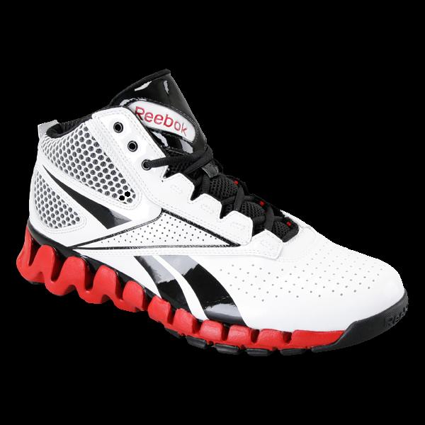REEBOK J81609 ZIG PRO FUTURE Basketbalová obuv 4104403e085