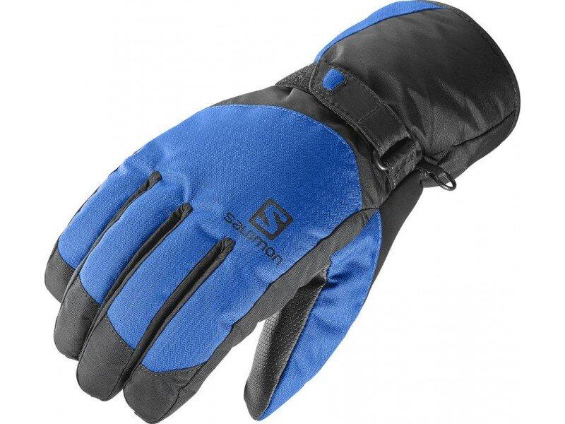 SALOMON FORCE DRY M L383123 Pánske lyžiarske rukavice 68c3dc940d4