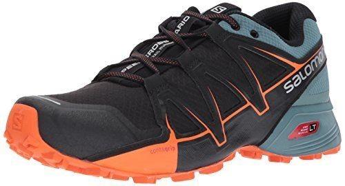 c9ecb7243cac Pánska bežecká obuv SALOMON SPEEDCROSS VARIO 2 L398415