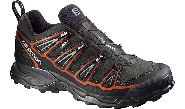 6b247c53cef Pánska obuv salomon X ULTRA 2 GTX L381637