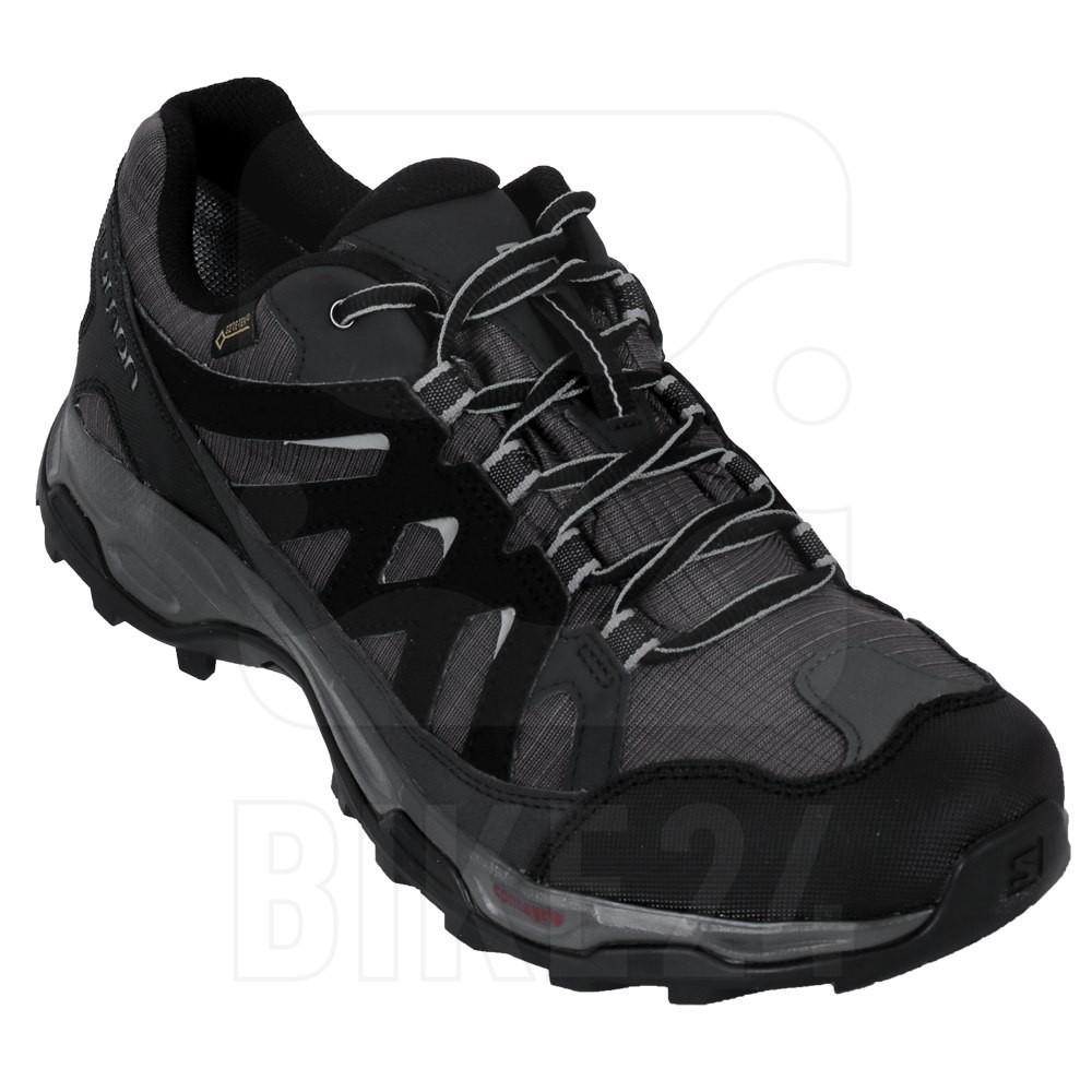 SALOMON EFFECT GTX MAG BLACK L393569 pánska obuv cfe78d7786