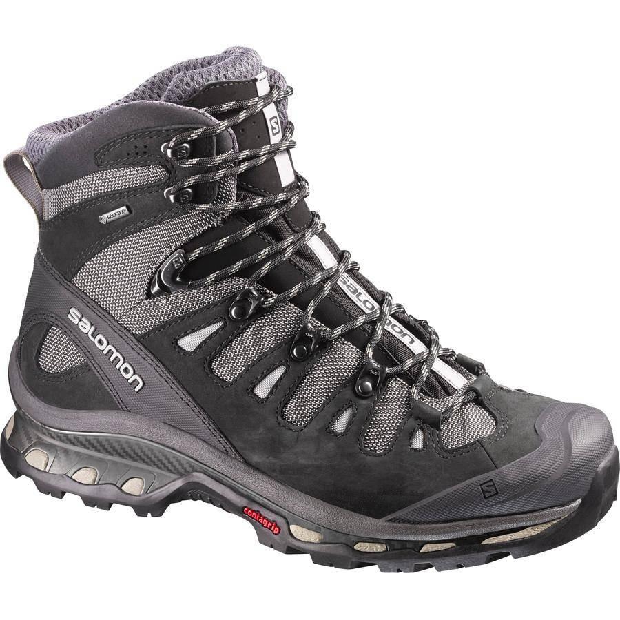 SALOMON QUEST 4D 2 GTX DETROIT L370731 pánska turisticka obuv d22087c05f