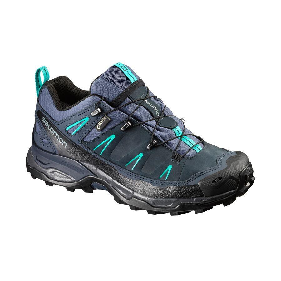 SALOMON X ULTRA LTR GTX W L390403 dámska obuv 72c11d679ce
