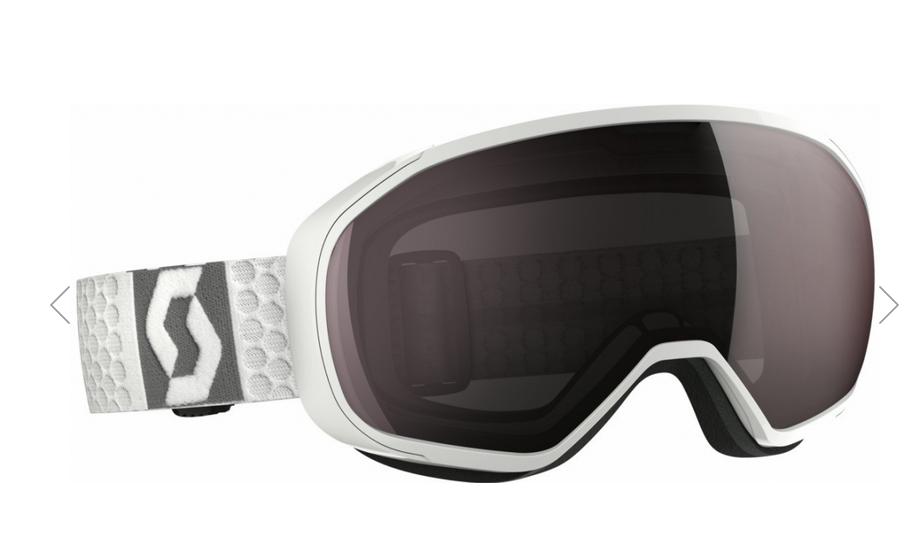 SCOTT FIX lyžiarske okuliare 33b525a431e