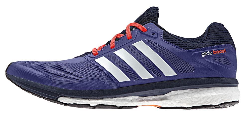 Pánska bežecká obuv ADIDAS SUPERNOVA GLIDE 7 M B40268