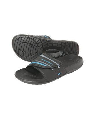 aqua sphere domino adj black/r.blue