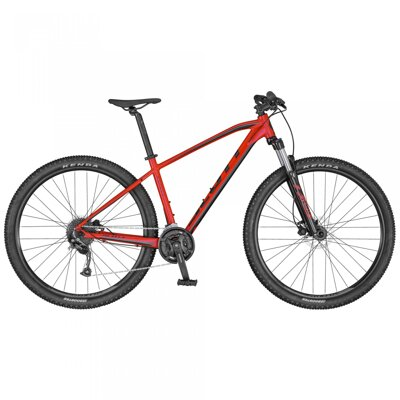 Scott Aspect 950 red/black 2020