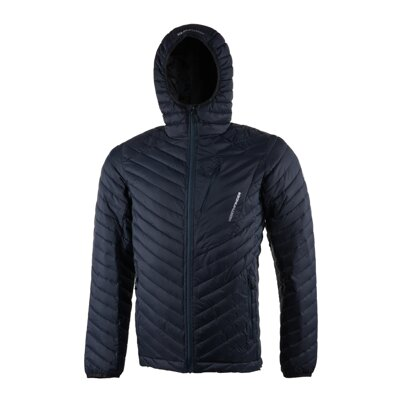 NORTHFINDER BU-3430OR DARK BLUE pánska outdoorova bunda