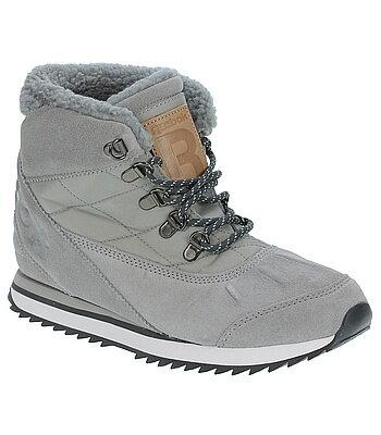 f4375353ce67b Reebok V48405 Frostopia II Tin Gry/Rvt Dámska zimná obuv