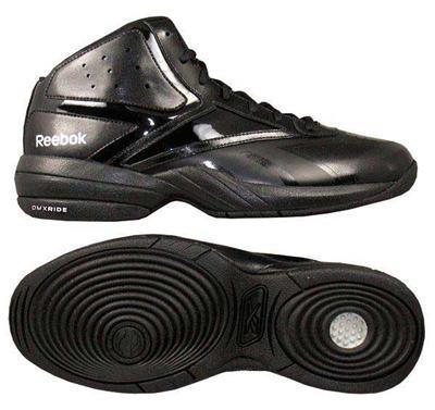 REEBOK V58277 BUCKETS VI Basketbalová obuv e87d3ecfbab
