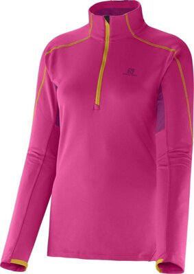 SALOMON DISCOVERY HZ TR MIDLAYER W L36620700