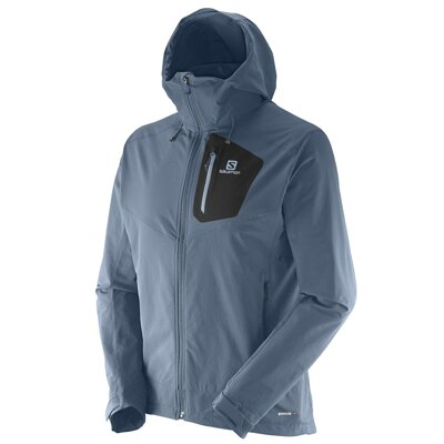 SALOMON RANGER SOFTSHELL JACKET L37172700