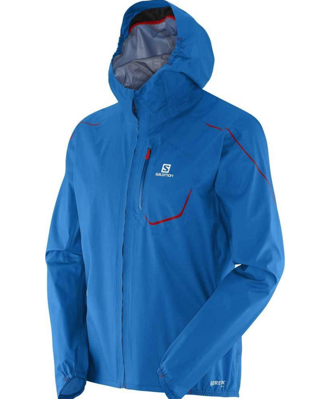 Salomon GTX Active Shell jacket M
