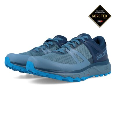 Salomon Trailster Bluestone/poseidon LC40740800