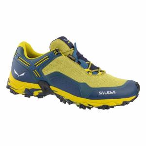 SALEWA MS SPEED BEAT GTX 0960 Night Black/Kamile