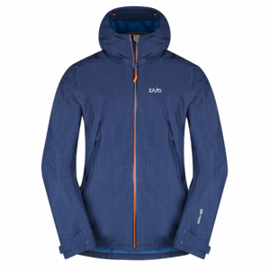 ZAJO Gasherbrum Neo Jkt Estate Blue