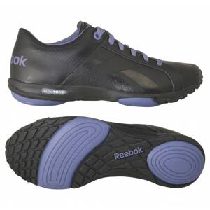 REEBOK SLIMTONE CHILL J87778 BLACK /GALATIC
