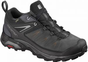 SALOMON X ULTRA 3 LTR GTX L404784 PHANTOM/Magnet/Quiet Shade