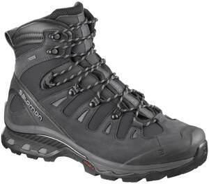 SALOMON QUEST 4D 3 GTX  L402455 PHANTOM/Black/Quiet Shade