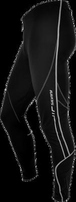 026853573a48 SILVINI MOVENZA MP1118 pánske nohavice čierne
