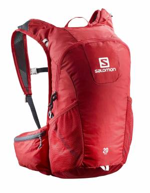 Salomon Trail 20 - Red
