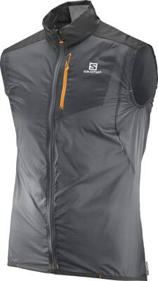 SALOMON FAST WING VEST M Forged Iron L3938300