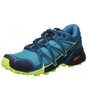 SALOMON SPEEDCROSS VARIO W 2 L398415 BLUE dámska obuv