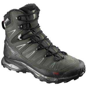 SALOMON X ULTRA WINTER CS WP  L398503 ZIMNA OBUV
