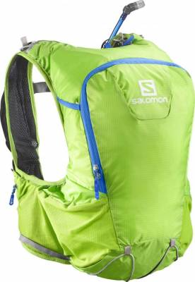 SALOMON SKIN PRO 15 SET GRANNY GREEN
