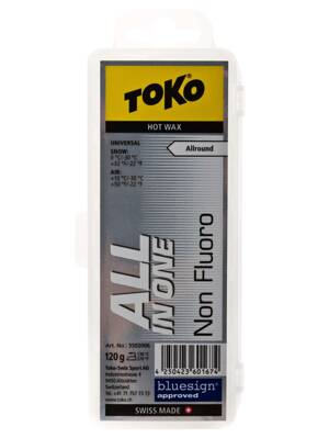 Toko Toko NF All-in-one Hot Wax